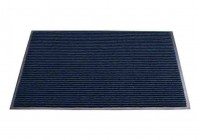 2ft x 3ft - NICA Needle Rib Mat Blue