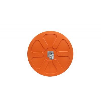 Acrylic Safety Mirror - Convex MIrror 600