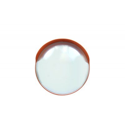 Acrylic Safety Mirror - Convex MIrror 600