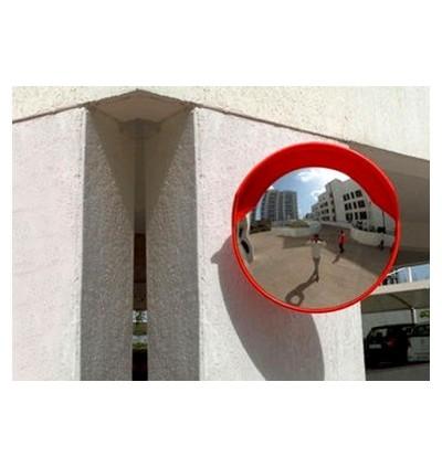 Acrylic Safety Mirror - Convex Mirror 800