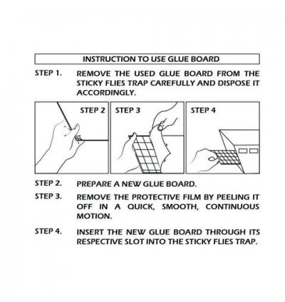 Sticky Glueboard - COLOSSUS
