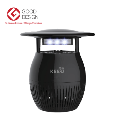 KEE-O Mosclean IH2 VIOLED LED Mosquito Trap