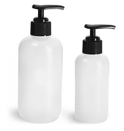 McQwin Basic Alcohol Based Gel Hand Sanitizer