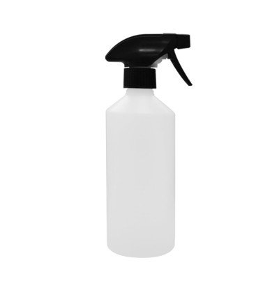 McQwin Basic Alcohol Based Surface Disinfectant RTU