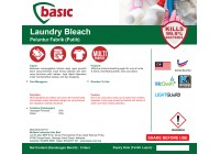McQwin Basic Laundry Bleach