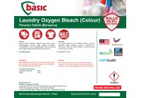 McQwin Basic Laundry Oxygen Bleach