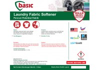 McQwin Basic Laundry Fabric Softener