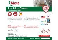 McQwin Basic Aluminium Cleaner