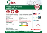 McQwin Basic Glassware Cleaner