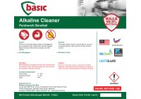 McQwin Basic Advance Multi Purpose Cleaner