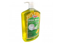 McQwin Basic Anti-Bacteria Dish Wash 1Litre